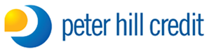 peter hill credit insurance logo